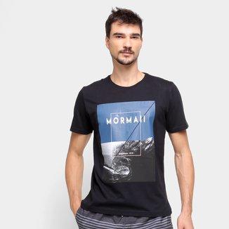 Camiseta Mormaii Wave Masculina