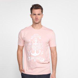 Camiseta Mr. Kitsch Life Masculina