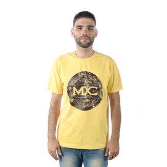 Camiseta MXC BRASIL Street Culture