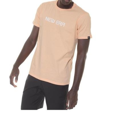Camiseta New Era Essential Basic Masculina