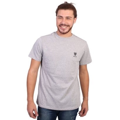 Camiseta New York Polo Club Tagless