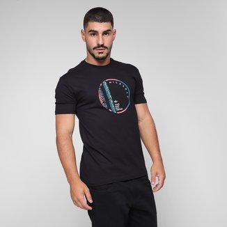 Camiseta Nicoboco Beigang Masculino