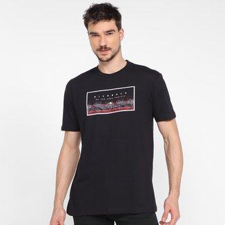 Camiseta Nicoboco Budapeste Masculina