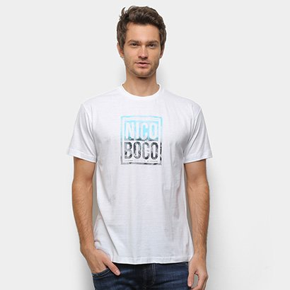 Camiseta Nicoboco Grumping Masculina