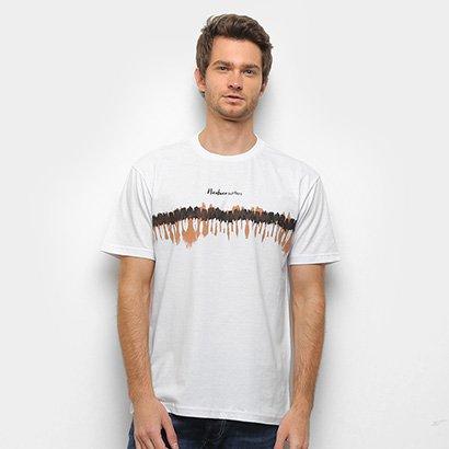 Camiseta Nicoboco Gyarados Masculina