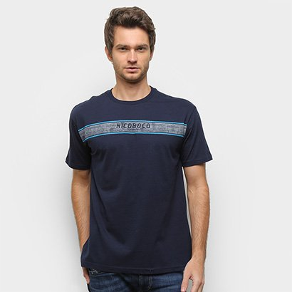 Camiseta Nicoboco Lickitung Masculina