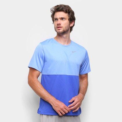 pizarra ventilador Continente  Camisetas Nike - Compre Já | Zattini