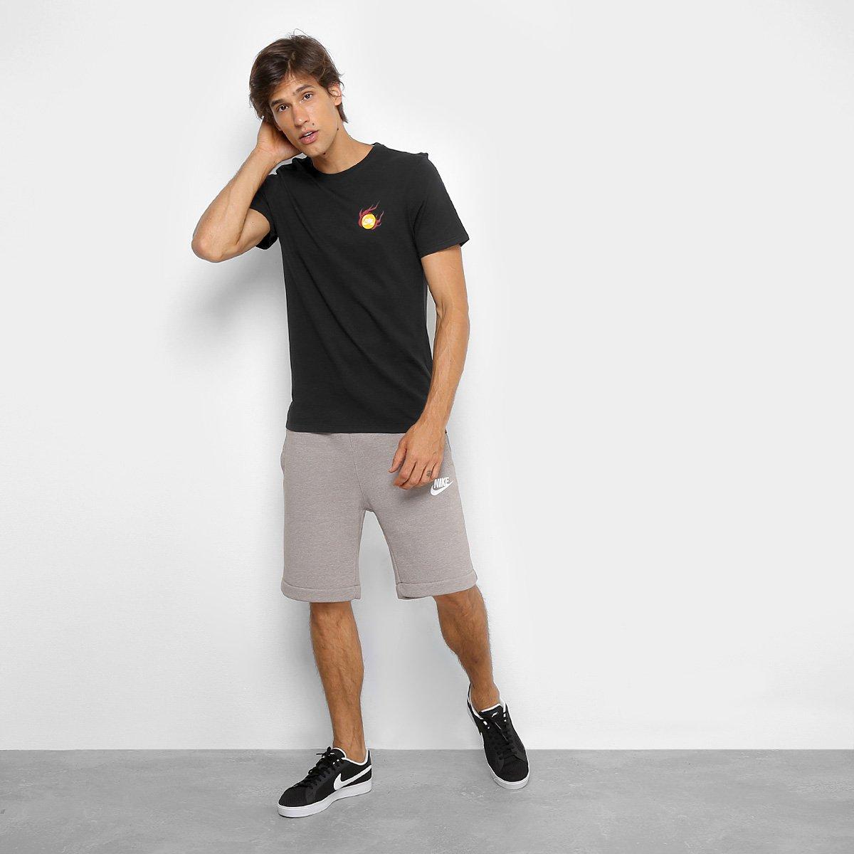8edeadf532f76 Camiseta Nike M Sb Dragon Masculina - Compre Agora