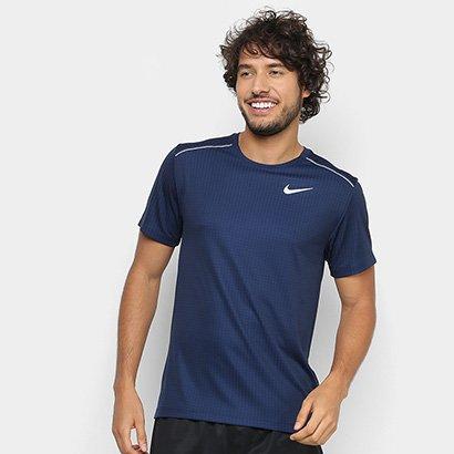 Camiseta Nike Miler Tech Top Masculina
