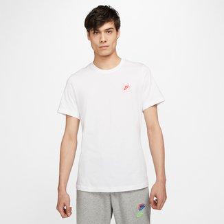 Camiseta Nike Nsworldwide Masculina