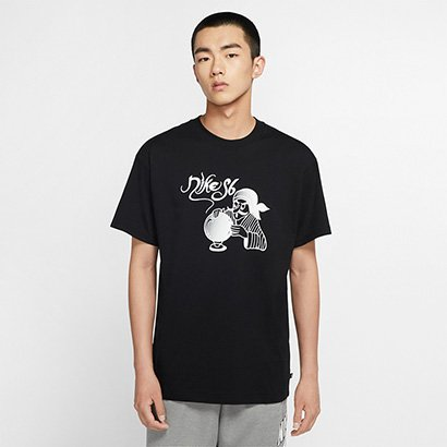 Camiseta Nike Sb Fortune Masculina