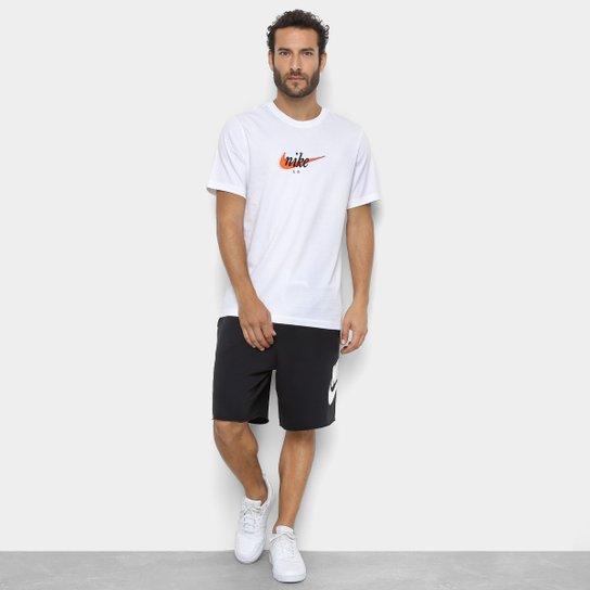 en venta comprar baratas diseñador nuevo y usado Camiseta Nike SB Futura Masculina | Zattini