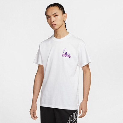 Camiseta Nike Sb Street Masculina
