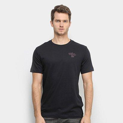 Camiseta Nike Sb Sunrise Masculina