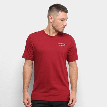 Camiseta Nike Sb Wrecked League Masculina
