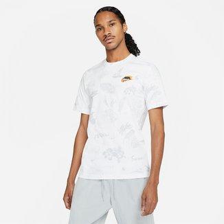 Camiseta Nike Spring I Br Masculina