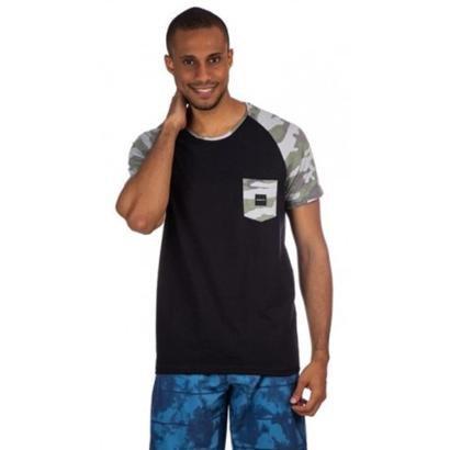 Camiseta Oakley Dispatch sp Tee Masculino