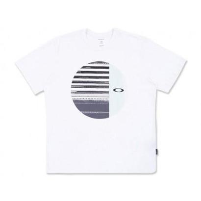 Camiseta Oakley Disrupted Elipse