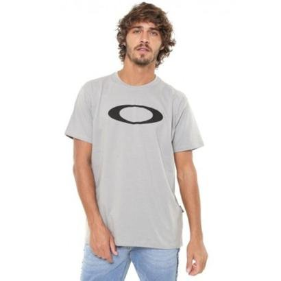 Camiseta Oakley Ellipse Masculina