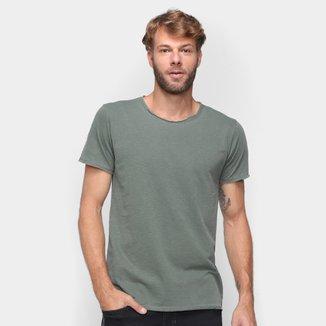 Camiseta Oakley Essencial Washed Masculina