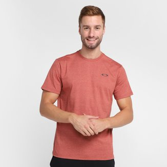 Camiseta Oakley Icon Masculina