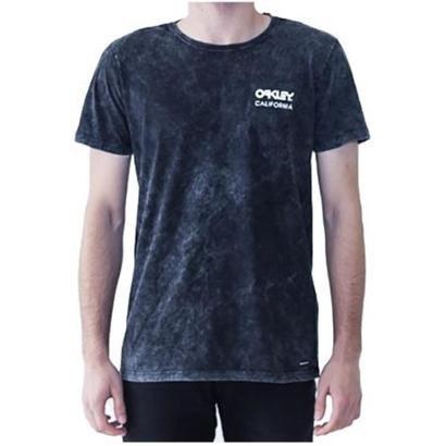 Camiseta Oakley Poisonous Masculino