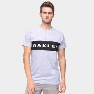 Camiseta Oakley Sport Masculina
