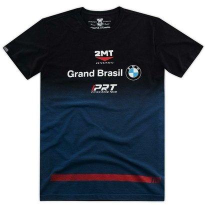 Camiseta OFICIAL Equipe BMW 2MT Motorsports
