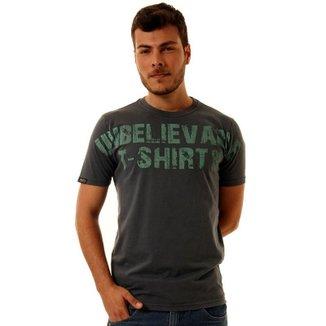 Camiseta Oitavo Ato Unbelievable Masculina