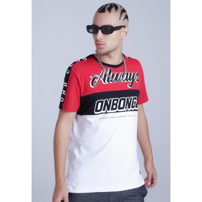 Camiseta Onbongo Especial Masculina