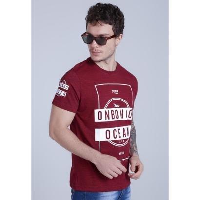 Camiseta Onbongo Especial Masculino
