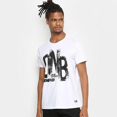 Camiseta Onbongo Estampada ONB Masculina