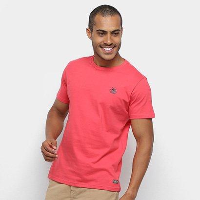 Camiseta Onbongo Fashion Bas Masculina