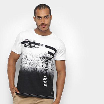 Camiseta Onbongo Sport Masculina