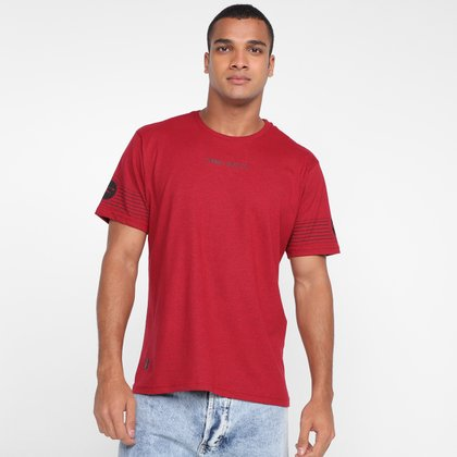 Camiseta O'Neill Stripes Masculina