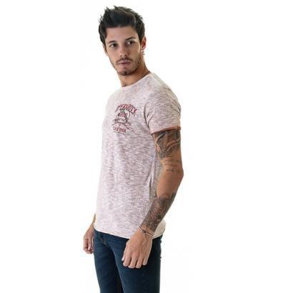 Camiseta Opera Rock Flame Masculina