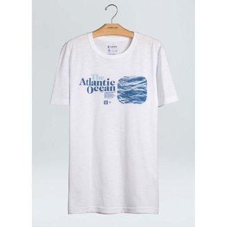 Camiseta Osklen Masculina