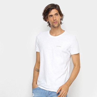 Camiseta Osklen Rough Surfing Masculina
