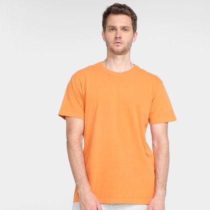 Camiseta Osklen Stone Eco B Swadhisthana Masculina