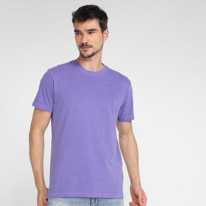 Camiseta Osklen Stone Eco Balance Ajna Masculina