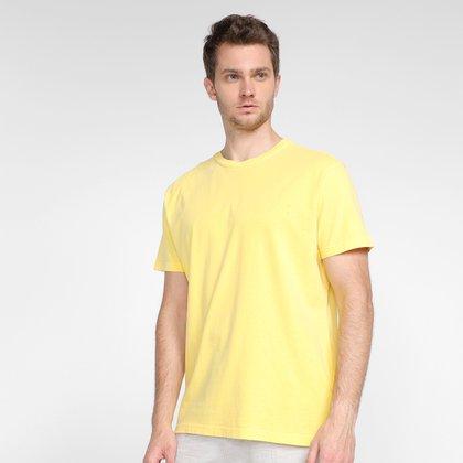 Camiseta Osklen Stone Eco Balance Masculina