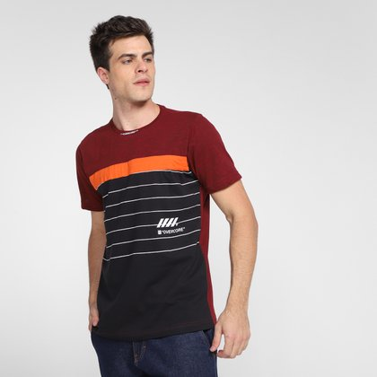 Camiseta Overcore Core Urban Masculina