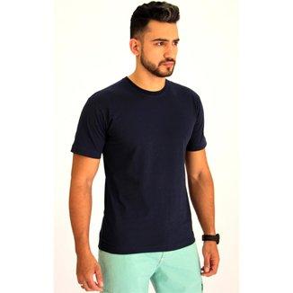 Camiseta Pau a Pique básica Masculina