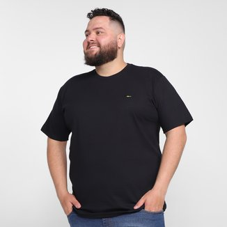 Camiseta Plus Size Industrie Básica Masculina