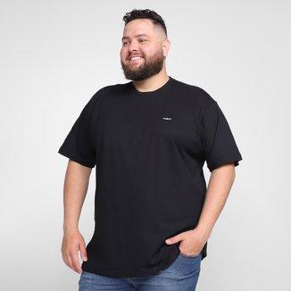 Camiseta Plus Size Industrie Masculina