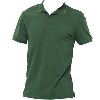Camiseta Polo Forum Masculina