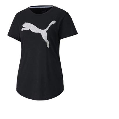 Camiseta Puma Evostripe Feminina
