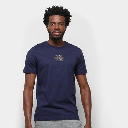 Camiseta Puma Puma Gold Graphic Masculina
