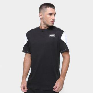 Camiseta Puma Rebel Advanced Masculina