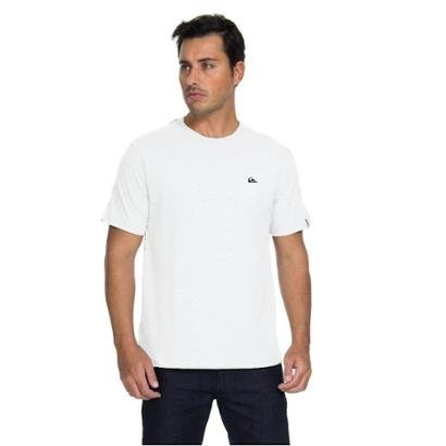 Camiseta Quiksilver Chest Masculina